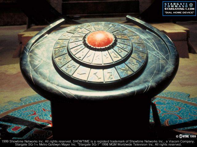 Arduinna S Stargate Sg 1 Handbook Old Updates 2002